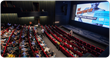 Christie's 4K Digital Cinema Technologies Light Up Screens at Toronto International Film Festival