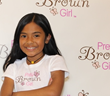 Girls of varying ethnicity are benefiting from the Pretty Brown Girl Program.