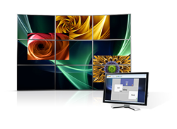 MuraControl 3.0 for Windows Video Wall Management Software