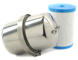 Multipure Aquaversa and Solid Carbon Block Filter