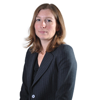 Sarah Jopling Family and Children Specialist Solicitor