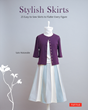 Tuttle Publishing Releases New DIY Japanese Sewing Book by Noted Designer and Author Sato Watanabe, in English