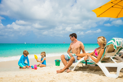 Family Vacations Turks & Caicos