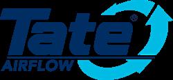 Tate Airflow Logo