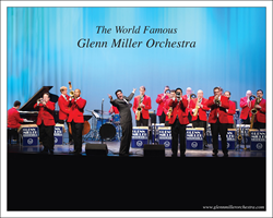 Glenn Miller Orchestra set to perform at retirement communities