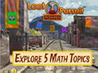 New Edition of Loot Pursuit from Dig-It! Games Explores Pompeii, Turns...