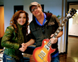 Gibson Donates New Self-Tuning Guitar to SAE Institute Nashville
