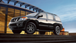 The 2014 Nissan Armada Gives Full Size SUVs an All-New Standard of...