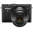 Nikon 1 J4 Mirrorless Digital Camera