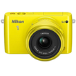 Nikon 1 S2 Mirrorless Digital Camera