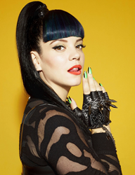 Lily Allen Announces 2014 World Tour; Lily Allen Tour Tickets & Dates
