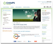 CHAMPS Launches Oncology Outlook Blog