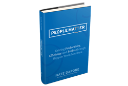 PeopleMatter Book