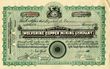 Scripophily.com Offers Old Stock Certificates for Sale from Extinct...