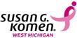Susan G. Komen West Michigan Announces Local Grantees for 2014