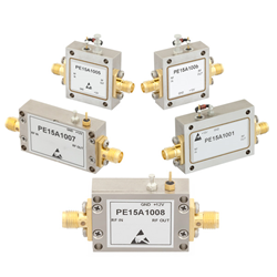 Low Noise Amplifiers from Pasternack