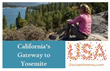 California's Gateway to Yosemite Featured in Discover America...
