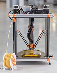 igus 3D printing
