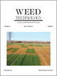 Fall Applications of Herbicide More Effectively Manage Resistant...