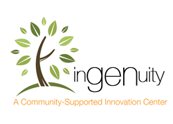 Ingenuity Innovation Center - A Community-Supported Innovation Center - St. Helens, OR