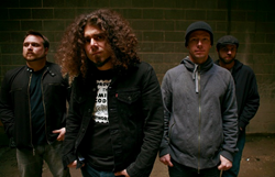 Coheed and Cambria Announces 2014 IKSSE:3 Tour Tickets and Dates