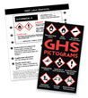 Creative Safety Supply is Now Offering a Pocket Guide to GHS Labeling and Pictograms