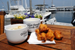 The annual Chowder Cookoff will be held June 7, 2014.