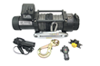 TJM Off-Road Stealth Series Winch, 15,000 Lb. Pull Rate