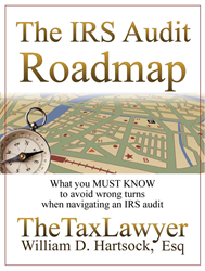 The IRS Audit Roadmap