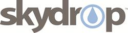 SkydropTM Logo