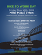 Bike to Work on May 16th