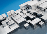 Diehl Steel | Accu-Square
