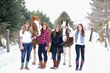 Bridle Up Hope: The Rachel Covey Foundation is a 501c(3) non-profit dedicated to helping young women build hope and confidence through equestrian training.