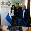 DAE Signs With Beirut Timeshare Resort