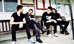 Bastille Announces Fall 2014 Bad Blood: The Last Stand Tour; Bastille Tour Tickets and Dates