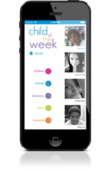 Child of the Week Review