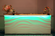 Kristina Valdmaa Designs Releases a New Line of Bars for Event Rentals