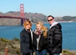 Ayusa Kicks Off Search for American Families to Host Exchange Students in California