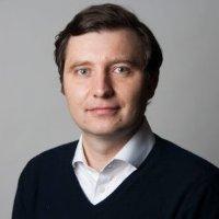 SpeechPro USA President, Alexey Khitrov
