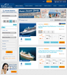 CruiseVoyant.com Soon to Feature New Cruise Ships and Itineraries
