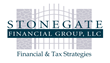 Jameson Van Houten of Stonegate Financial Group Shares Important...