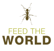Insects to Feed The World