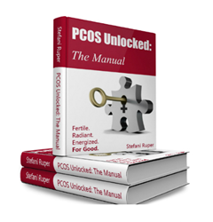 PCOS unlocked review