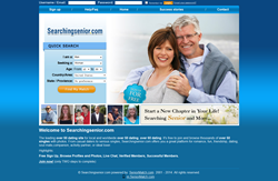 Updated dating site