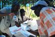 Mercy Corps fair in The Democratc Republic of Congo