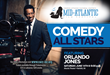 Comedy All Stars featuring Orlando Jones