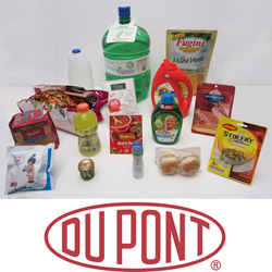 2014 DuPont Packaging Awards - Winners