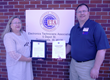 ETA Honored by Department of Defense for Extraordinary Support of...