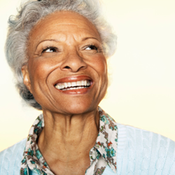 Older Americans' Mental Health Week