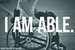 I AM ABLE, The Rebound: A Wheelchair Basketball Story